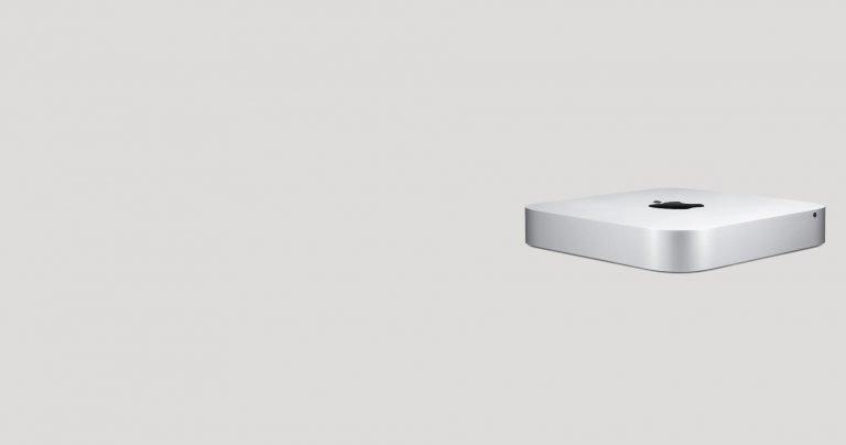 M1 Mac mini as a dedicated Mac mini in the cloud