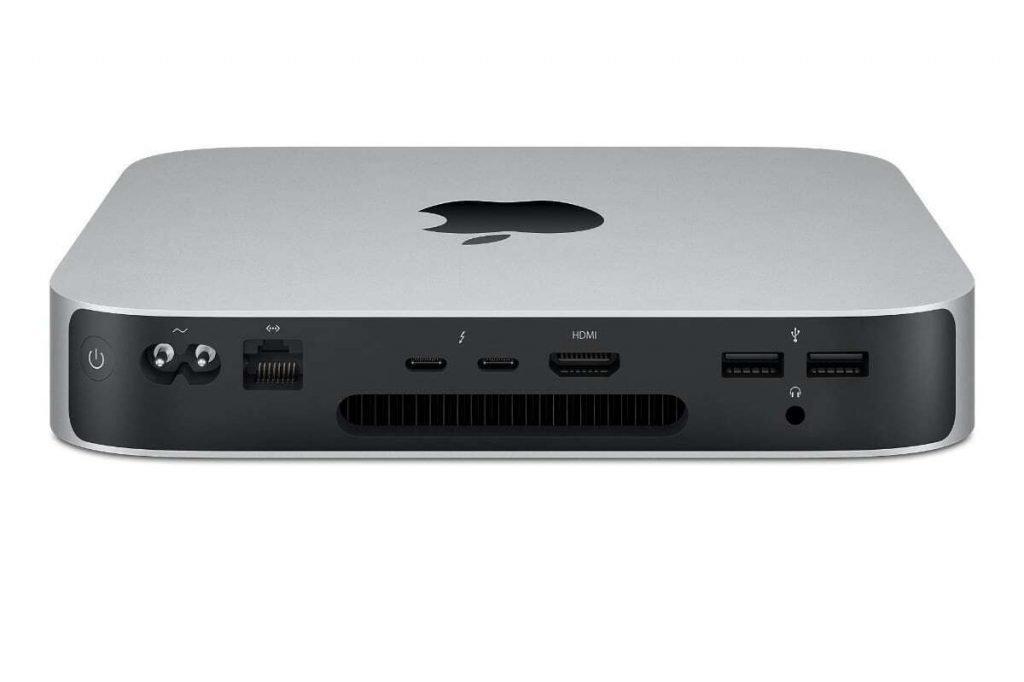 Mac Cloud platform with a loyalty program