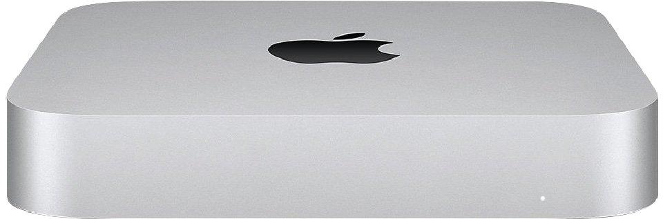 Dedicated Mac mini in the Cloud