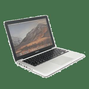 Macbook Zakelijk Huren