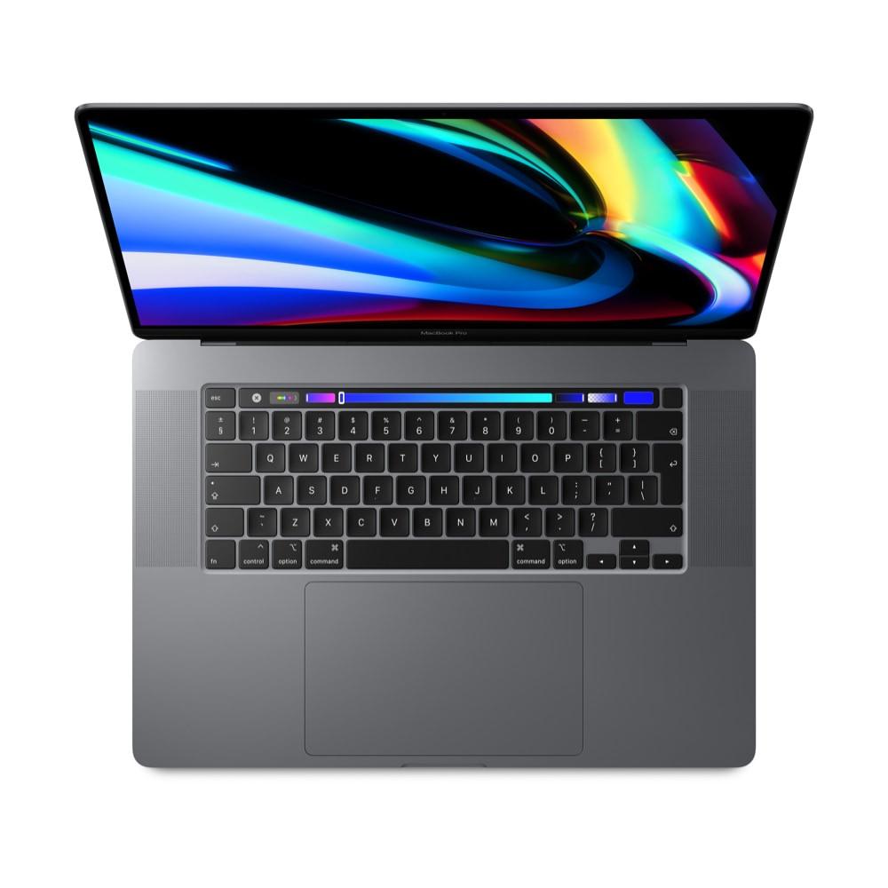 Rent a MacBook in Utrecht