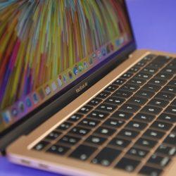 Particulier een MacBook leasen