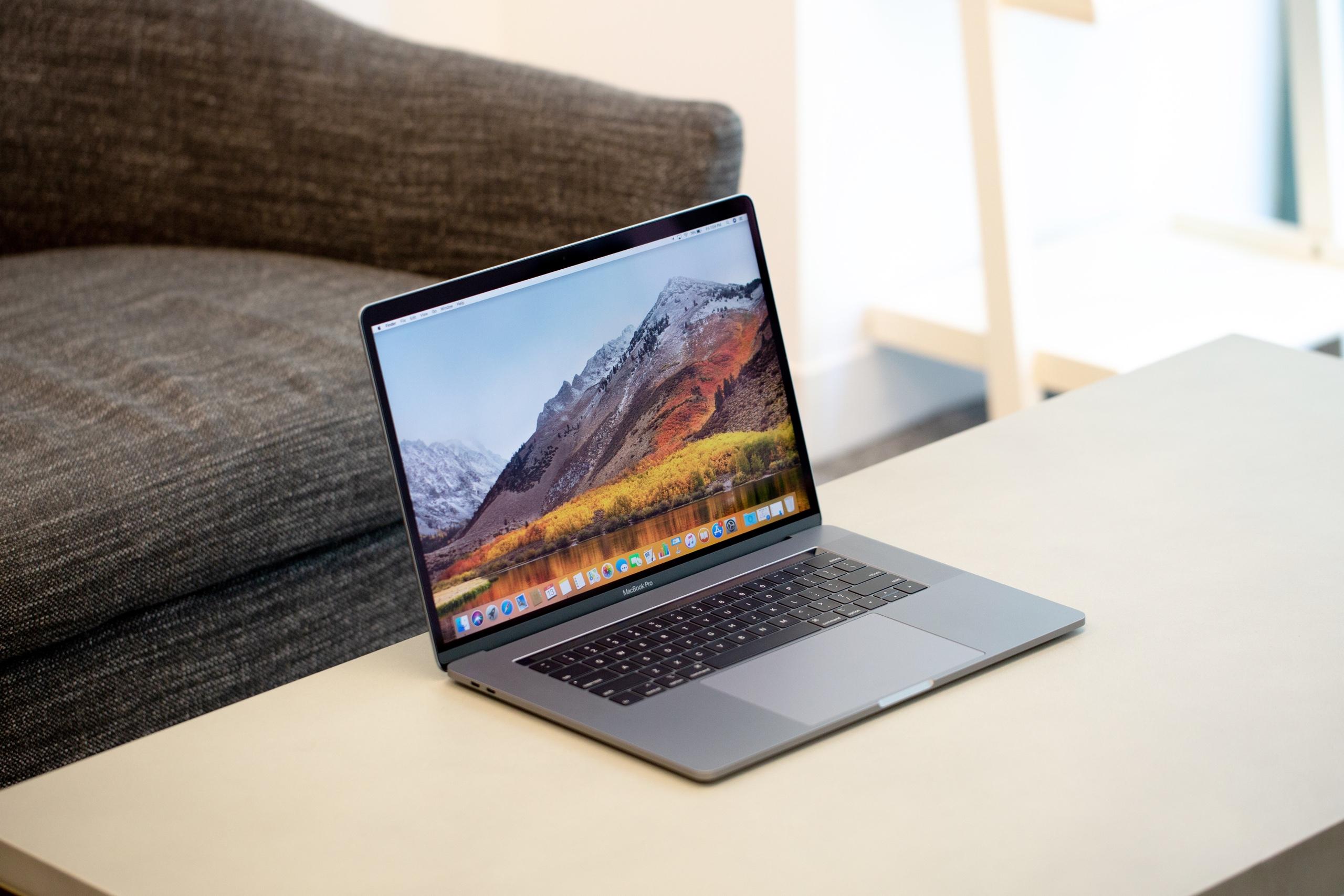 MacBook leasen