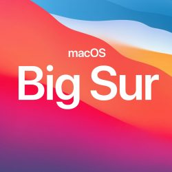 Mac OS Big Sur is hier!