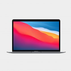 Nieuwe MacBook Air leasen